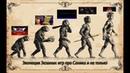 Эволюция Экзешных игр про Соника и не только