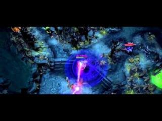 [DotaFX] TI3 Highlights - Playoff's Day 5 - GRAND FINALS - [A]lliance vs NAVI - Game 5