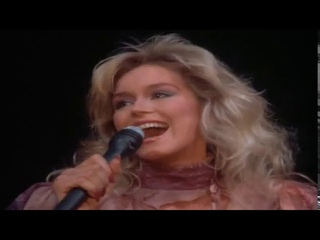David Hasselhoff x Catherine Hickland - Our First Night Together (Video)