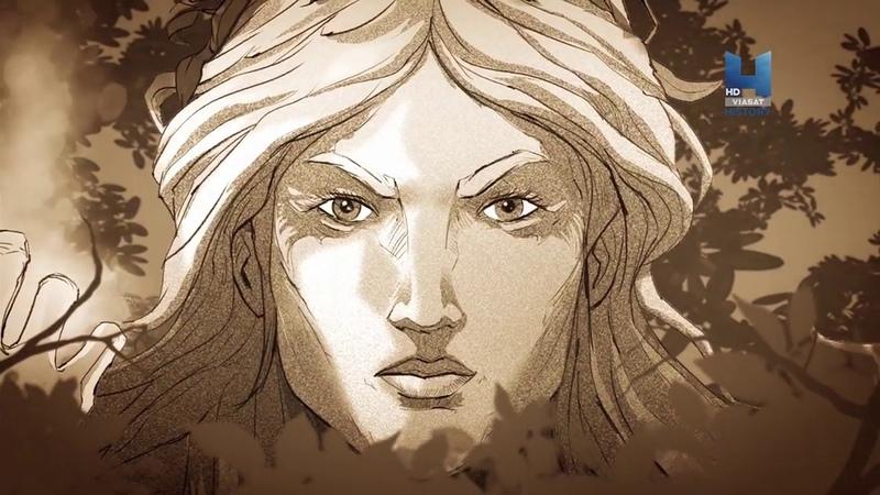 Мифы и чудовища Myths Monsters 01 Герои и злодеи Heroes Villains