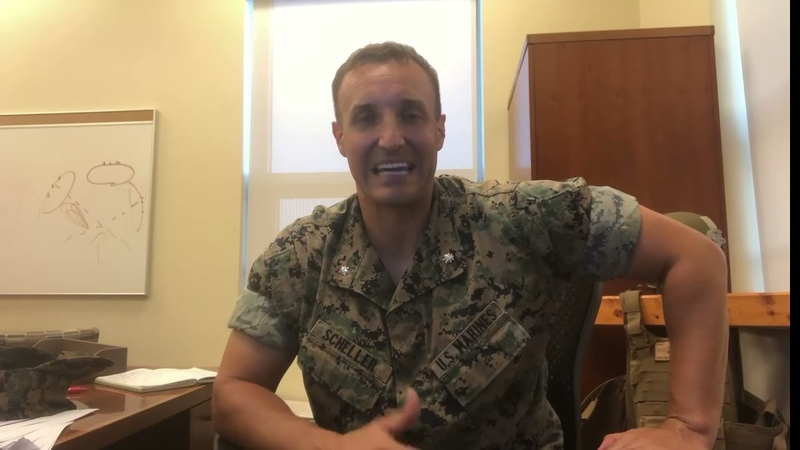 Marine Corps Lt Col to SECDEF CJCS Combatant Commander We Demand Accountability