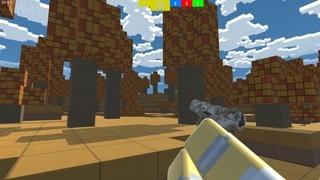 Блокада (3D FPS Online) mini gun sync (Ivan B - Didn't Know Better (feat. Breana Marin) · #coub, #коуб