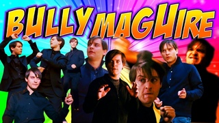 3 YEARS OF BULLY MAGUIRE COMPILATION | ALL APPEARENCES OF EMO PETER IN WEIRD TRAILERS