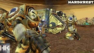 Warhammer 40 000 multiplayer Hardcore #440 Я из Спарты