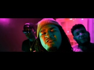Triple Beam -Chaz Gotti Ft. Young Dolph & DDash