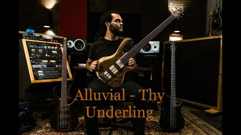 Tim Walker Alluvial Thy Underling Bass Playthrough