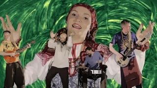 АБВИОТУРА – «Колесом» (Official Music Video)