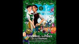 Cendrillon & Le Prince Pas Trop Charmant (2006) en Français HD