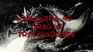 Перевод svtxde: DRAGON Prod. triplesixdelete