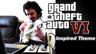 GTA 6 Inspired Theme - Original