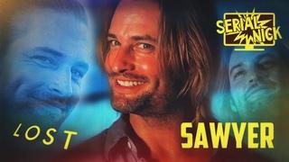 Josh Holloway   James Ford   Sawyer   LOST