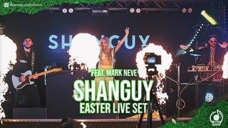 Shanguy feat. Mark Neve - LA MUSICA NON SI FERMA Easter Edition c/o LMNSF New Leaf