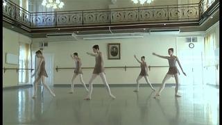 2018 Vaganova Graduation Class Ballet Exam Bulanova Khoreva Nuykina Ionova Petukhova Class  Kovaleva
