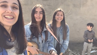 Trio Mandili - Kikoliko