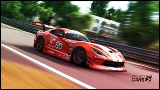 Dodge Viper Racing GT3 Nürburgring Nordschleife - Project CARS 3
