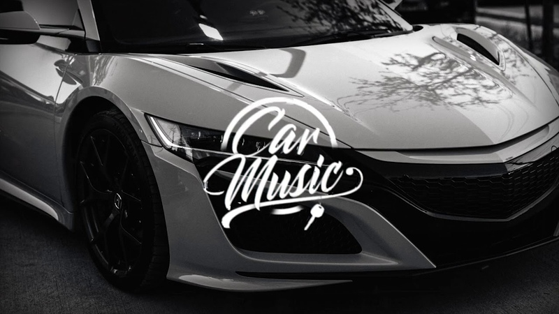 CAR MUSiC Pochito Leave The World Behind