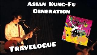 Asian Kung-Fu Generation - Travelogue