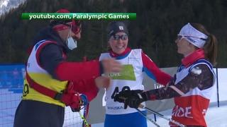 Тюменские паралимпийцы   снова лучшие в мире! Итоги сезона в лыжных гонках и биатлоне