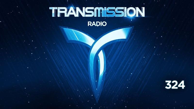 TRANSMISSION RADIO 324