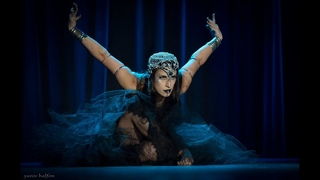 Joline Andrade The Massive Spectacular! Tribal Fusion Bellydance (2018)