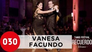 Vanesa Villalba and Facundo Pinero – Maquillaje #VanesayFacundo