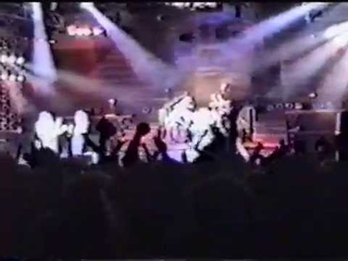 Kiss live Middletown, NY 1990 - Full Hot In The Shade tour show