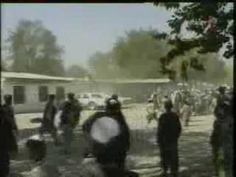 Побег из Кандагара 1