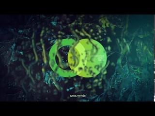 Indifferent Guy, ODYSSAY - Reborn (Original Mix) [AREA VERDE]