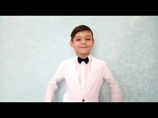 """Газизов Камиль Вильданович, песня """"Уракчы кыз"""". город Уфа"""