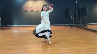 GHAGRA Bollywood Dance Cover