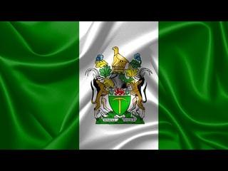One Hour of Patriotic Rhodesian Music  [REVISED]