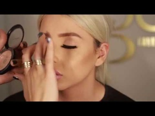 Strobing Makeup