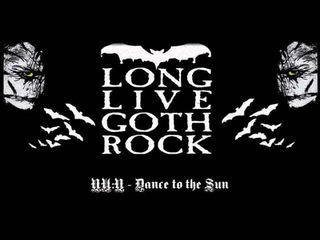 Gothic Rock Mix Vol. IV