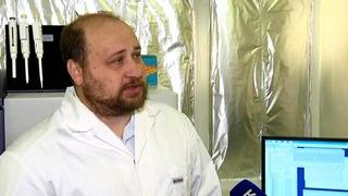 Денис Логунов о вакцине «Спутник V»