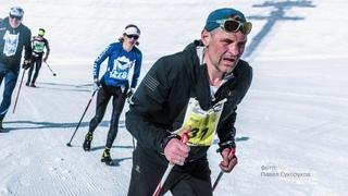 Vokueva Team feat. First Line Software - Red Fox Elbrus Race 2021