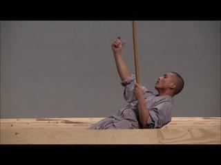 """""""Sutra"""" - Sadler's Wells Theatre/""""სუტრა"""" - სადლერს ველს თეატრი"""
