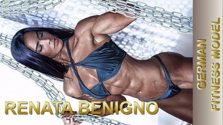 Renata Benigno strong woman are awesome 💪💞 | German Fitness Beauty 🇩🇪