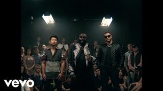 DJ Snake feat. Rick Ross & Rich Brian - Run It