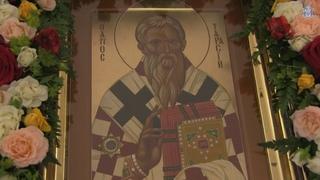Визит митрополита Игнатия в Балашовскую епархию