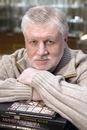 Персональный фотоальбом Сергея Миронова