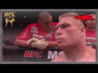 Брок Леснар против Шейн Карвин UFC 116 Полный Fight Night