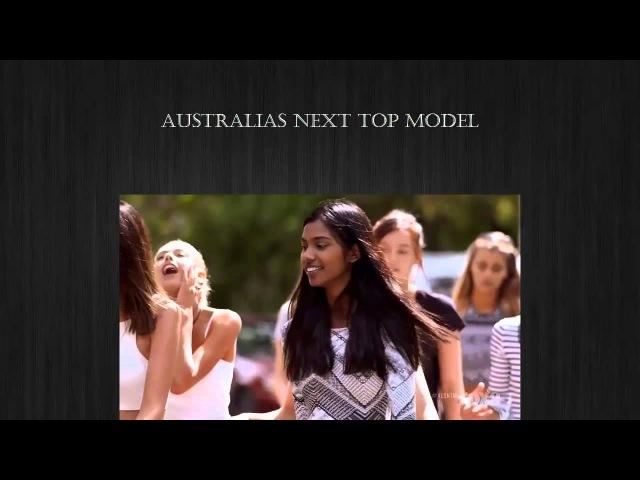 Топ модель по австралийски 9 сезон 5 серия
