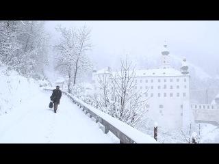Und es entstand eine große Stille. Für drei Tage im Kloster.