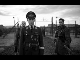 Капитан / Der Hauptmann (2017) трейлер