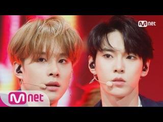 [NCT U - BOSS] KPOP TV Show | M COUNTDOWN 180322