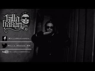 """Killa Hakan - """"Fantastik Dört"""" (Feat. Eko Fresh & Ceza & Summer Cem) #FantastikDört"""