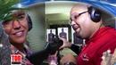 Jenny Scordamaglia Miami TV in tyre Jenny Scordamaglia video Miami TV video