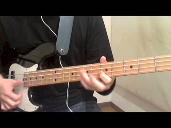 Twennynine With Lenny White Just Right for Me Slap Bass Solo