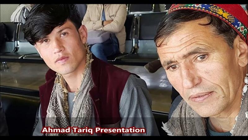 Mir Maftoon میرمفتون Classic Collection Afghan Mahali Full HD Song 2018