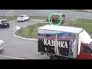 В Тольятти убили директора бойцовского клуба Ахмат, застрелили среди белого дня, бандитские разборки
